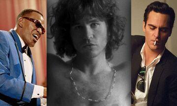 Τεράστιες ερμηνείες… ερμηνευτών: Από τον Jim Morrison στον Freddie Mercury