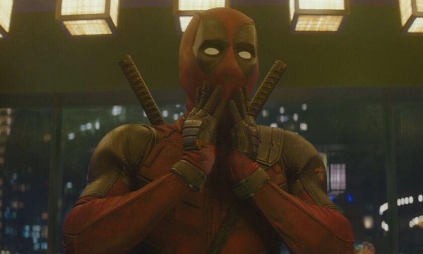 Ταινίες στην τηλεόραση (25/2):  Deadpool 2, The Twilight Saga: Έκλειψη, Looper