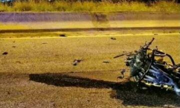 Τραγωδία στην περιφερειακή Αιγάλεω: Δυο νεαροί νεκροί σε τροχαίο - Γνωστός YouTuber ο ένας (vids)