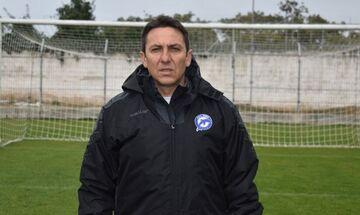 Επίσημο: Ο Νίκος Παπαδόπουλος ανέλαβε τα Χανιά (pics)