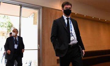 «Μπήκε μέσα» 114 εκατομμύρια ευρώ το πρώτο μισό της σεζόν η Γιουβέντους!