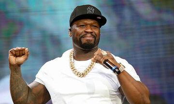 50 Cent: Το βιβλίο του γίνεται σειρά στο Netflix!