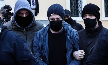 Δημήτρης Λιγνάδης: Στη φυλακή με σύμφωνη γνώμη εισαγγελέα και ανακριτή