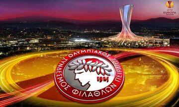 Poll: Με ποιον θα κληρωθεί ο Ολυμπιακός στους «16» του Europa League;