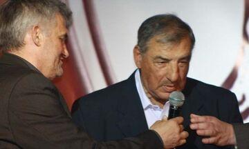 ΑΕΛ: Πέθανε ο Οράσιο Μοράλες (pic)