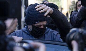 Δημήτρης Λιγνάδης: Οδηγείται στις φυλακές Τρίπολης - Η ανακοίνωση του Κούγια
