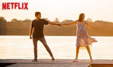 Το «A Week Away» είναι το νεότερο μιούζικαλ του Netflix