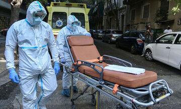 Κορονοϊός (26/2): Στα 1.790 τα νέα κρούσματα - 371 διασωληνωμένοι, 29 νεκροί
