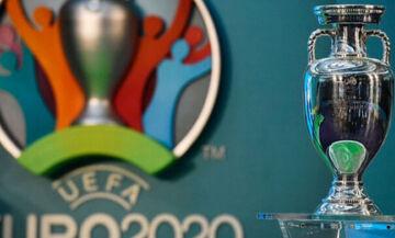 Διάψευση της Αγγλικής Κυβέρνησης για φιλοξενία όλων των αγώνων του Euro 2020