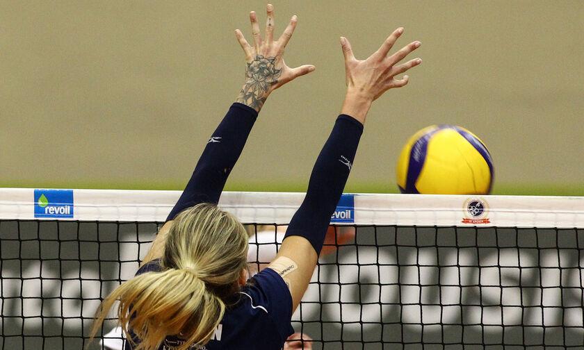 Volley League Ανδρών και Γυναικών: Τα αποτελέσματα και οι βαθμολογίες (27/2, 28/2)