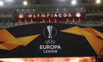 Οι ώρες έναρξης των αγώνων του Ολυμπιακού με την Άρσεναλ