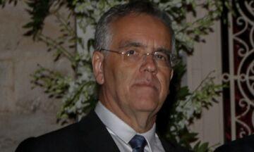 Ο Ντογιάκος παραιτήθηκε από την Ενωση Δικαστών και Εισαγγελέων μετά την παρέμβαση υπέρ Κουφοντίνα