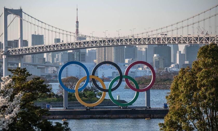 Ολυμπιακοί Αγώνες - Τόκιο: Τον επόμενο μήνα ανοίγουν τα σύνορα για τους αθλητές
