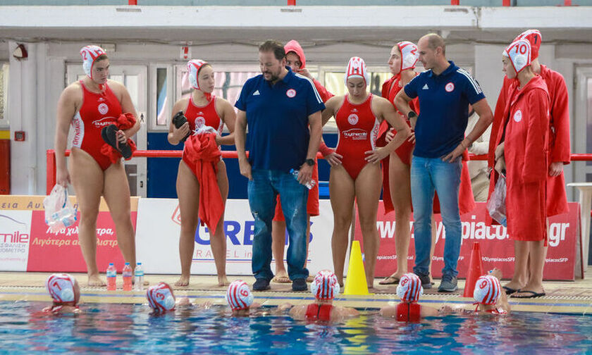 Live Streaming: Σαμπαντέλ – Ολυμπιακός (12:45)