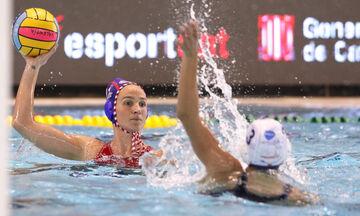 Σαμπαντέλ – Ολυμπιακός 14-12: Λύγισε στο φινάλε - Όλα για όλα τώρα στον Πειραιά