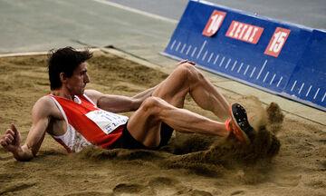 Οι συμμετοχές στο Ευρωπαϊκό Πρωτάθλημα κλειστού του Τορούν