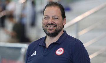 Χάρης Παυλίδης: «Θα έχουμε τύχη στο δεύτερο παιχνίδι αν...»