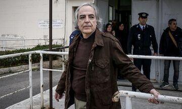 Κουφοντίνας: Σοβαρή επιδείνωση της υγείας του, η ανακοίνωση του νοσοκομείου