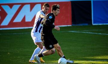 Απόλλων Σμύρνης - ΟΦΗ: Το γκολ του Στάρτζεον για το 1-1 (vid)