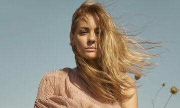 Η Νατάσσα Μποφίλιου παρουσιάζει για πρώτη φορά την «Εποχή του Θερισμού»