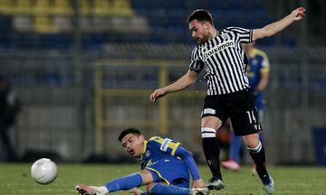 Ζίβκοβιτς: «Μέχρι τέλους για τη δεύτερη θέση» (vid)