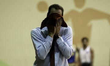 Καλαμπάκος: «Θα αργήσει να ξαναπαίξει ο Ντεβόντε Γκριν»