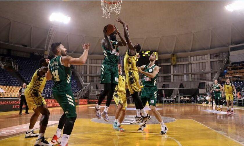 Basket League: Τα βλέμματα στο Παναθηναϊκός - Άρης