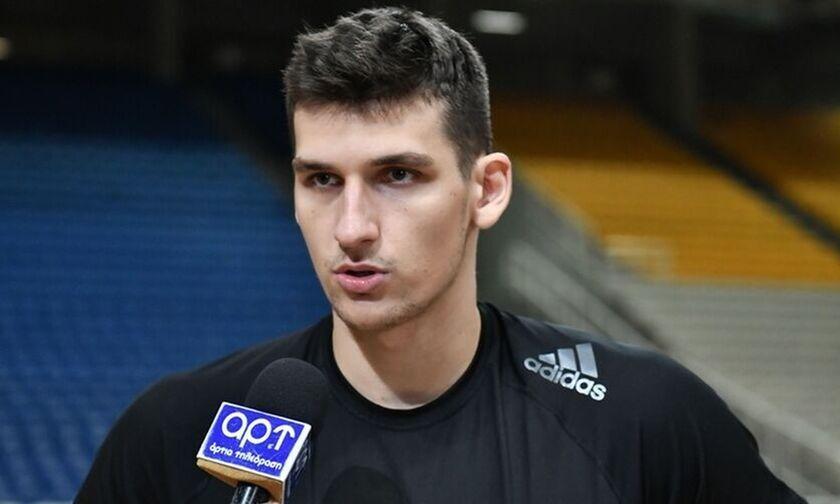 Ο Σφαιρόπουλος θέλει στη Μακάμπι τον Ντίνο Μήτογλου (pic)