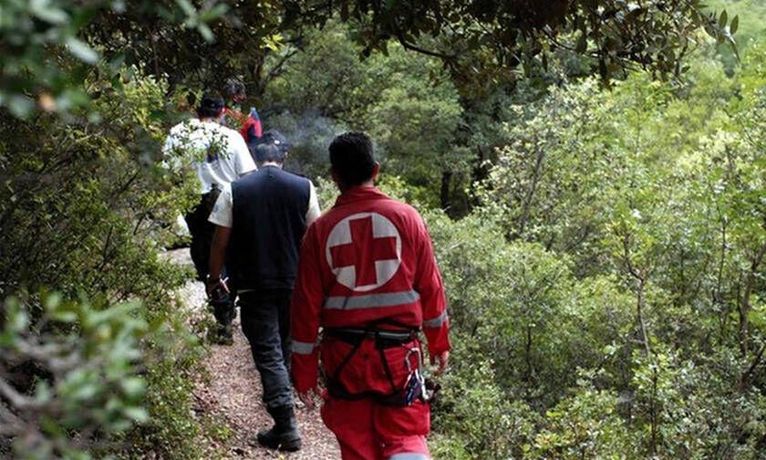 Βρέθηκε νεκρός ο ορειβάτης που αγνοούνταν στην Πάρνηθα (vid)