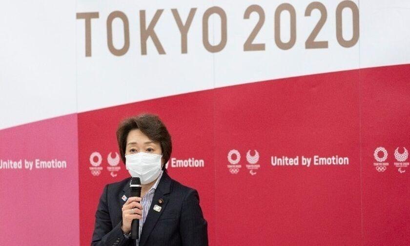 Ολυμπιακοί Αγώνες: Η Χασιμότο θέλει θεατές στο Τόκιο