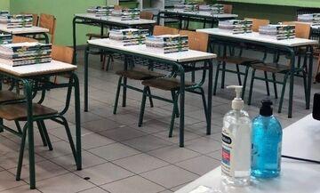 Υπουργείο Παιδείας: Προς παράταση η σχολική χρονιά (vid)