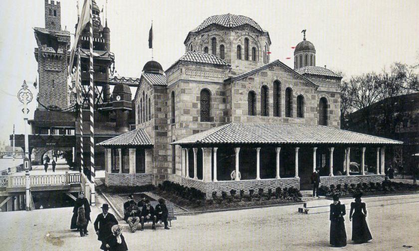 Ο Άγιος Σώστης: Μια εκκλησία για ένα βασιλιά που έσωσε ο... Θεός!