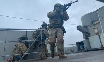 Στρατός: Μέσω taxisnet η κατάταξη στρατευσίμων της 2021 Β ΕΣΣΟ