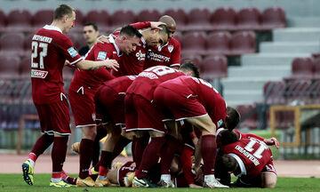 ΑΕΛ - Παναιτωλικός 1-0: Πρώτη νίκη στο Αλκαζάρ με γκολάρα Πινακά! (highlights)