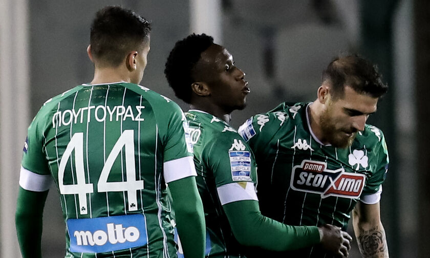 Πούγγουρας: «Δεν πήραμε τη νίκη από μία και μόνο φάση της ΑΕΚ»