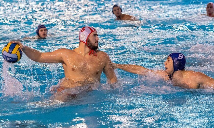 Live Streaming: Ολυμπιακός - Προ Ρέκο (21:15)