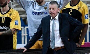 Basketball Champions League: Αναβολή στο Νίζνι – ΑΕΚ