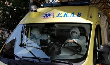 Κατανομή κορονοϊού (1/3): 553 κρούσματα στην Αττική, 111 στη Θεσσαλονίκη