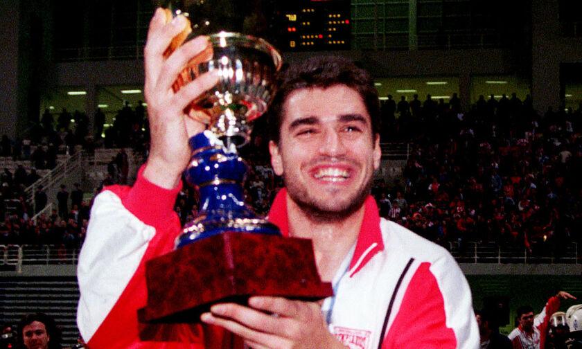 Ο γιος του Γιώργου Σιγάλα στο ρόστερ του Παναθηναϊκού για τη Euroleague! (vid)