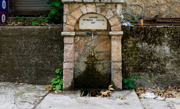 ΕΥΔΑΠ: Διακοπή νερού σε Αγία Βαρβάρα, Καλλιθέα, Κερατσίνι, Φιλοθέη, Χαϊδάρι