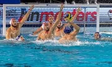 Live Streaming: Μαρσέιγ – Ολυμπιακός (18:45)