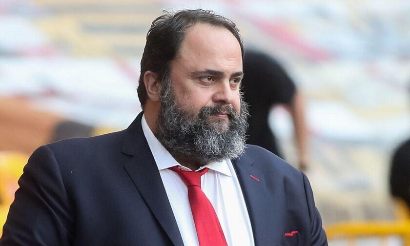 Πέντε μήνες απαγόρευσης εισόδου στον Μαρινάκη, για «σκάνδαλο» κάνουν λόγο στον Ολυμπιακό