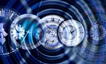 Αλλαγή ώρας 2021: Η Κυριακή του Μαρτίου που αλλάζει η ώρα