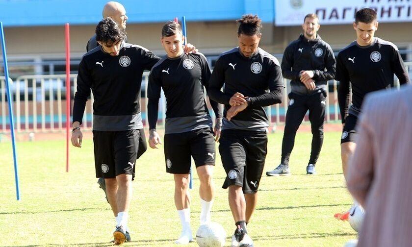 Πολλές απουσίες ο ΟΦΗ στο κρίσιμο ματς με την ΑΕΛ στο Ηράκλειο