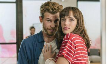 Η ισπανική ταινία του Netflix που κάνει θραύση: Τρελός για Σένα / Loco por ella