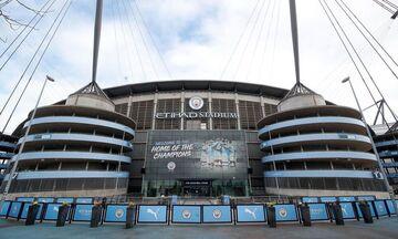 Champions League: Οριστικά το Σίτι – Γκλάντμπαχ στο Μάντσεστερ