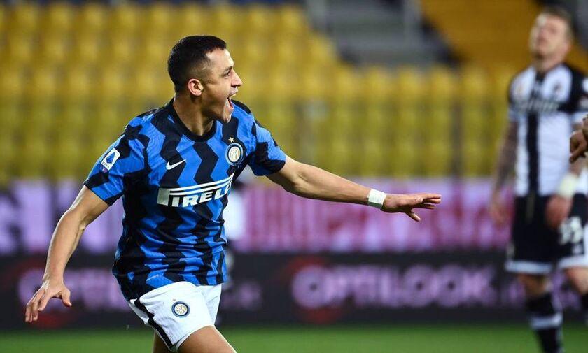Serie A: «Διπλό», με Σάντσες, στην Πάρμα, η Ίντερ κι ... άντε πιάστε την (Ηighlights)!