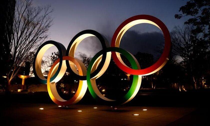 Ολυμπιακοί Αγώνες Τόκιο: Εξετάζεται το ενδεχόμενο απαγόρευσης φιλάθλων από άλλες χώρες