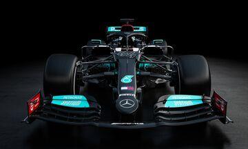 Mercedes: Το νέο μονοθέσιο των πρωταθλητών (vid)