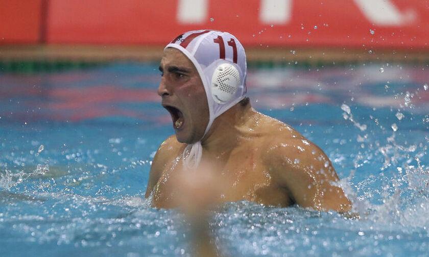 Ορτίτζια - Ολυμπιακός 8-10: Ο Θρύλος είναι εδώ!